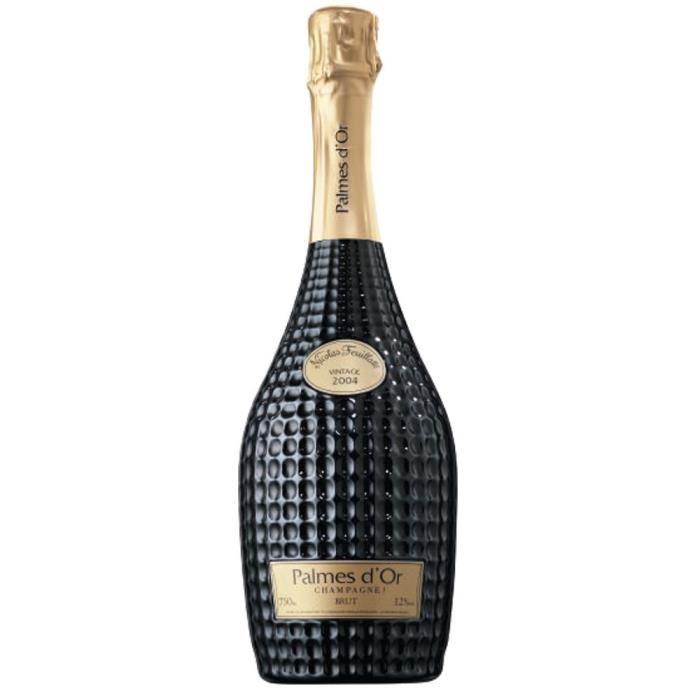 krug vintage champagne
