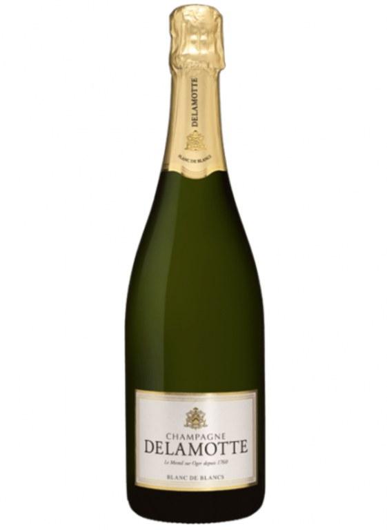 Champagne delamotte buy sale of bottles delamotte for Champagne delamotte