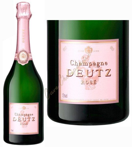 champagne thienot brut rose