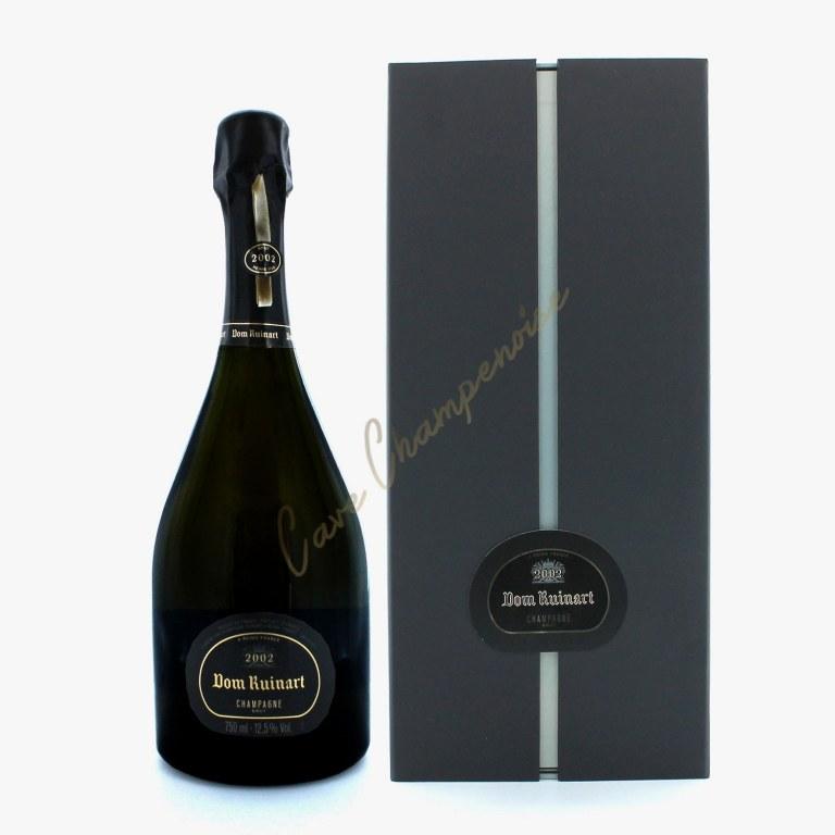 Champagne Ruinart - Buy / Sale of bottles Ruinart