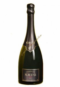 Champagne Krug Vintage 2002 75cl - with box