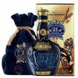 Whisky Chivas Brothers - Royal salute - 21 years