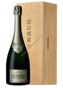 Champagne Krug Clos du Mesnil 2002 - 75cl Box