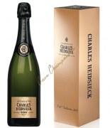 Champagne Charles Heidsieck Brut Vintage 2006 75cl