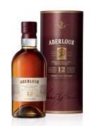 Whisky Aberlour - 12 years