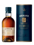 Whisky Aberlour - 15 years