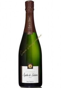 Champagne Agathe de Ladutrie Brut nature 75cl