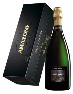 Champagne Palmer & Co Amazone 75cl - Box
