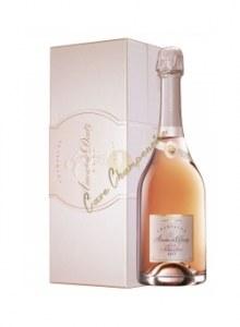 Champagne Amour de Deutz Rosé 2006 75cl