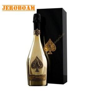 Champagne Armand de Brignac Brut Gold Jeroboam 3l