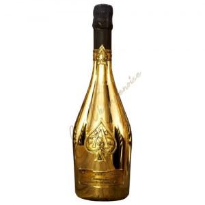 Champagne Armand de Brignac Brut Gold 75cl