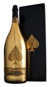 Champagne Armand de Brignac Brut Gold Midas 30L