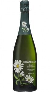 Champagne Baron Dauvergne Fine Fleur 75cl