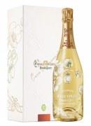 Champagne Perrier Jouet Belle Epoque Blanc de Blancs 2002 75cl - casket