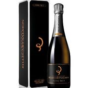 Champagne Billecart Salmon Extra-Brut 75cl
