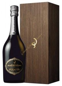 Champagne Billecart Salmon Clos Saint Hilaire 1999 75cl