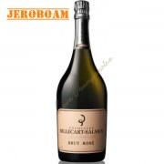 Champagne Billecart Salmon Brut Rosé Jeroboam 3l