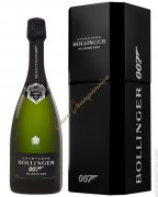 Bollinger Spectre 007 James Bond vintage 2009 75cl