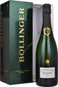 Champagne Bollinger La Grande Année 2007 75cl