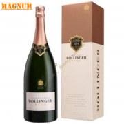 Champagne Bollinger Brut Rosé Magnum 1.5l