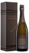 Champagne De l'Auche cuvee Chapitre Brut blanc de noirs 75cl