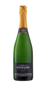 Champagne Bonnaire Tradition 75cl