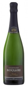 Champagne Bonnaire - Blanc de blancs - Cuvee Variance 75cl