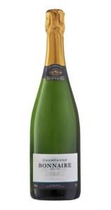 Champagne Bonnaire blanc de blancs 75cl