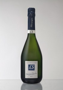 Champagne Cheurlin - Cuvée Sébastien 75cl