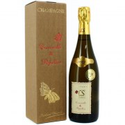Champagne Cheurlin - Cuvée Coccinelle et Papillon - Vintage 2015 75cl
