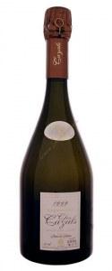 Champagne Claude Cazals cuvée Le Clos Cazals Vintage 2005 Blanc de Blancs 75cl