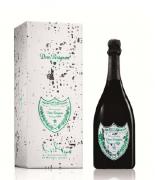 Champagne Dom Pérignon Vintage 2006 75cl - Limited Edition Michael Riedel