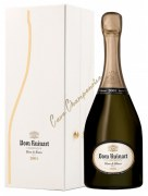 Champagne Ruinart Dom Ruinart Blanc de Blancs vintage 2004 75cl - Gift Box