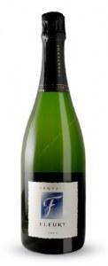 Champagne Fleury Brut Fleur de l'Europe 75cl