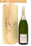 Champagne Gosset Brut Excellence Nabuchodonosor 15l