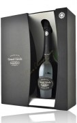 Champagne Laurent Perrier Cuvée Grand Siècle 75cl - luxe casket