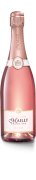 Champagne Mailly Grand Cru Brut Rosé - half-bottle 37,5cl