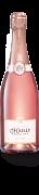 Champagne Mailly Grand Cru Brut Rosé - half-bottle 37,5cl