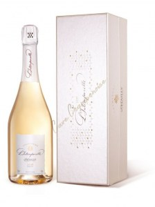 Champagne Mailly Grand Cru l'intemporelle 2010 75cl - casket