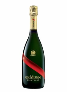 Champagne Mumm Grand Cordon 75cl