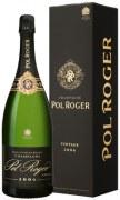 Champagne Pol Roger Brut Vintage 2012 Magnum 1.5l