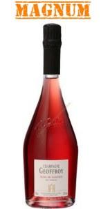 Champagne René Geoffroy Rosé de Saignée Magnum 1.5l