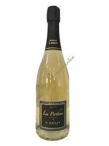 Champagne S.Remy Cuvée Les Perthois Blanc de noirs brut Grand Cru 75cl