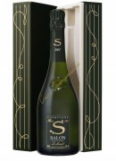 Champagne Salon 2004 75cl