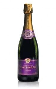 Champagne Taittinger Nocturne 75cl