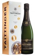 Champagne Taittinger Brut Vintage 2009 75cl