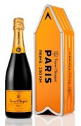 Champagne Veuve Clicquot Carte Jaune Arrow