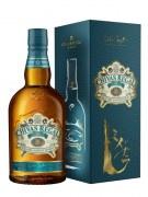 Whisky Chivas Regal - Mizunara
