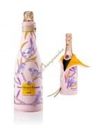 Veuve Clicquot Brut Rosé Ice Jacquet Birdsong 75cl