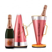 Champagne Veuve Clicquot Brut Rosé - Scream Your Love